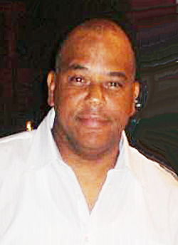 Raymond Wingfield Jr.