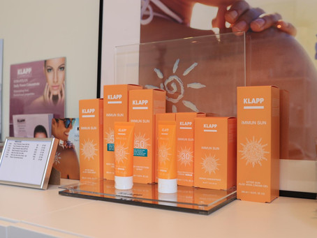 Wat is een Sun Protection Factor SPF?