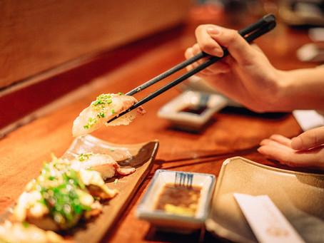 La cucina giapponese: i piatti, gli ingredienti e il vino - Proposte d'abbinamento