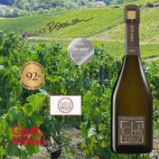 Champagne Patrick Boivin Le Clos 667 - Premi e punteggi 2021
