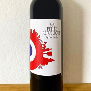 Ma Petite Republique 2019 by Paul Carrille, Vigneron a Fronsac - Nuova annata in distribuzione