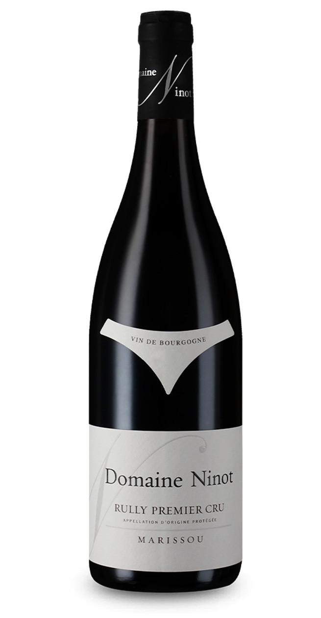 Domaine Ninot Rully Premier Cru Marissou, Wine Terroir Importazione Distribuzione Vino