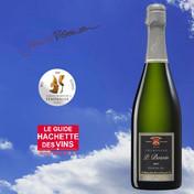 Champagne Patrick Boivin Brut Premier Cru - Premi e punteggi 2021