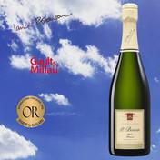 Champagne Patrick Boivin Brut Reserve Premier Cru - Premi e punteggi 2021