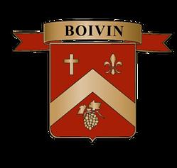 Champagne Patrick Boivin