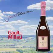 Champagne Patrick Boivin Rosé de Saignée Brut Premier Cru - Premi e punteggi 2021