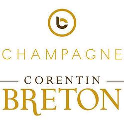 Champagne Corentin Breton