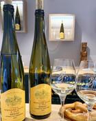Domaine Bernard Haas - Degustazione Riesling Grand Cru Schlossberg