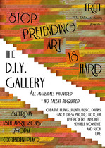 Stop Pretending Art Is Hard | The Dilettante