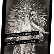 Immortality Through Art: The Marchesa Luisa Casati
