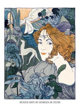 Retour (1897) by Georges de Feure.jpg