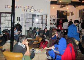 Stop Pretending Art is Hard 2014 | The Dilettante