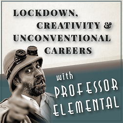 Professor Elemental blog The Dilettante.