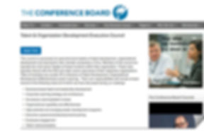Talent & Org. Dev. Executive Council