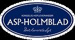 ASP-Holmblad Logo med kant.png
