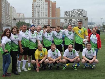 Первый чемпионат ФМБА России           по мини-футболу
