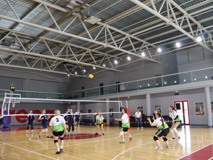 Всероссийский волейбольный турнир  Кубок Победы – 2020