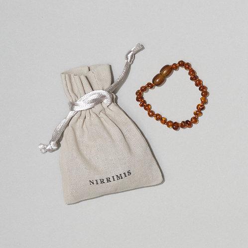 Nirrimis Caramel Kids Bracelet