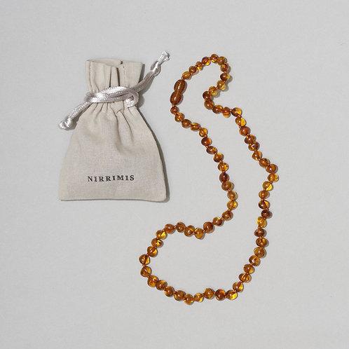 Nirrimis Caramel Kids Necklace