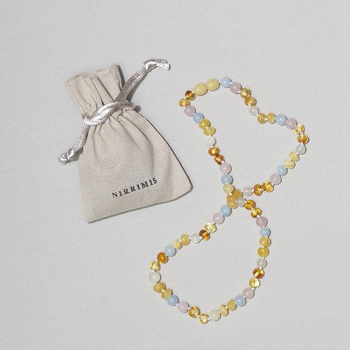 Nirrimis Lily Kids Necklace