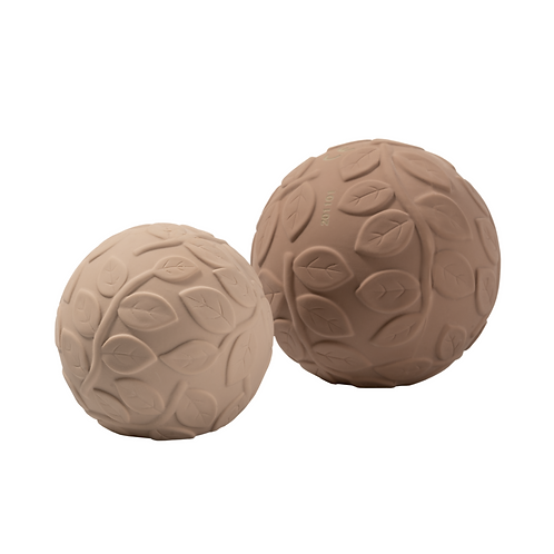 Natruba Leaf Sensory Ball Set