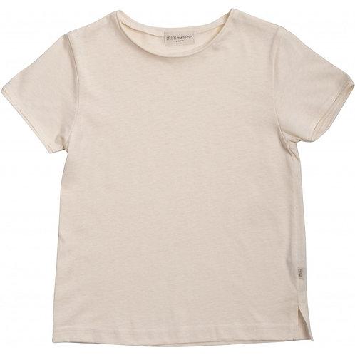 Minimalisma Lyn T-shirt Milk