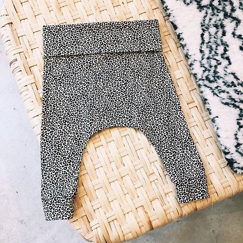 Voilà Sarouel Foldable Leopard