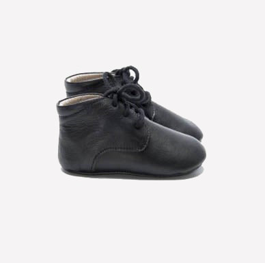 Mavies Boots Black