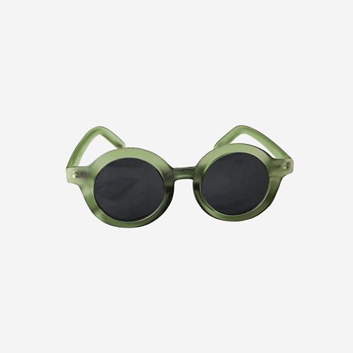 BabyMocs Sunnies Green