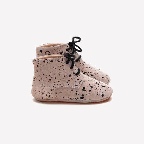 Mavies Boots Sand Paint