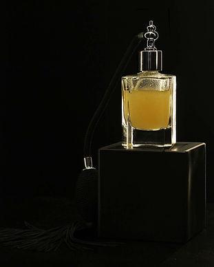 Edible Perfume Spring summer 2015 THINGS