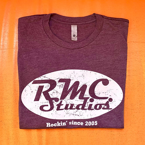 RMC T-Shirt Purple