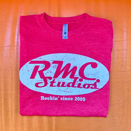 RMC T-Shirt Red