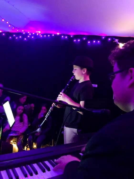 Jazz Night - Mar '19