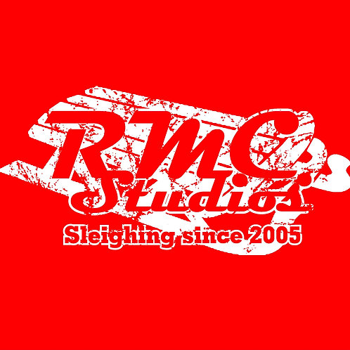 RMC Winter T-Shirt