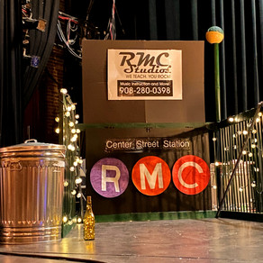 Come rock out @ RMC