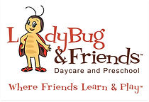 Ladybug and Friends Daycare and Preschool, Where friends learn and play