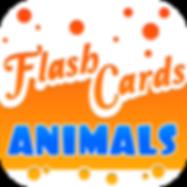 Flash Cards Animals