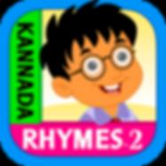 Kannada Rhymes Vol 02