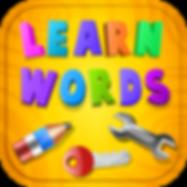 Learn Words - HD