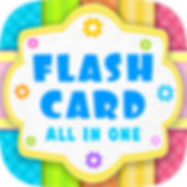 Flash Cards All In One