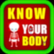 Human Body - Internal Organs - Know Your Body
