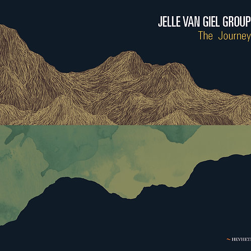 Jelle Van Giel Group - The Journey