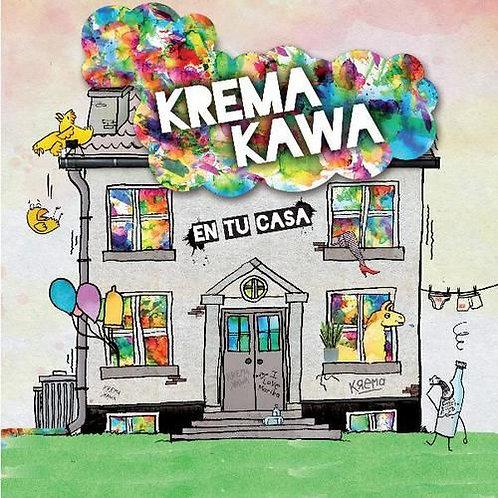 Krema Kawa - En Tu Casa