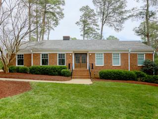 4400 Memorial Drive - Sold