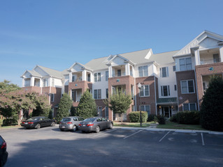 710 N Person Street, Unit 107 - For Sale