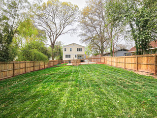 1530 Sunrise Avenue, Raleigh - For Sale