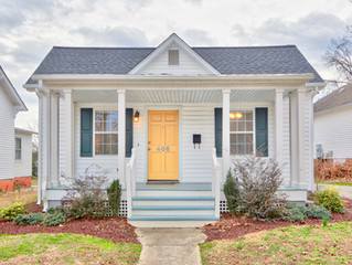 406 Pershing Road, Raleigh - For Sale