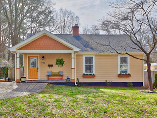 702 Glascock Street, Raleigh - For Sale