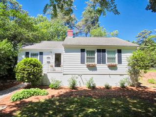 2718 Ashland Street, Raleigh - For Sale